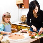 How Mom Shaped My Healthy Eating Habits