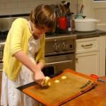 Ten Ways to Get Your Kids Cooking
