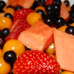 Hydration Beyond Water - Eat Your Fruits and Vegetables