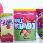 Why is New York City Warning Parents About Fruit Drinks?