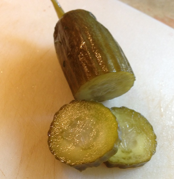 Prepare These Pickles Today to Upgrade Your Fourth of July BBQ to Heavenly