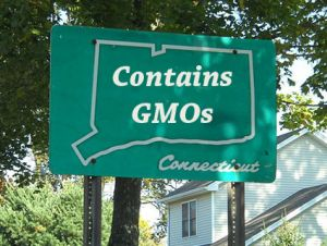 Congrats Connecticut! First State to Pass GMO Labeling Law