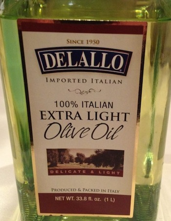 Dellalo Olive Oil