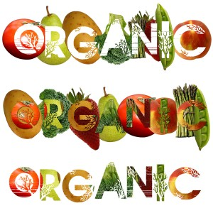 3 Thoughts About Organic Fruits and Vegetables