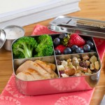 Your Kids' Lunch is Healthy, But What About Their Lunchbox?