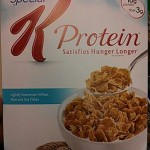 Special K Protein Cereal - Will it Really Satisfy Your Hunger Longer?