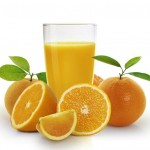 Comparing Fruit to Fruit Juice
