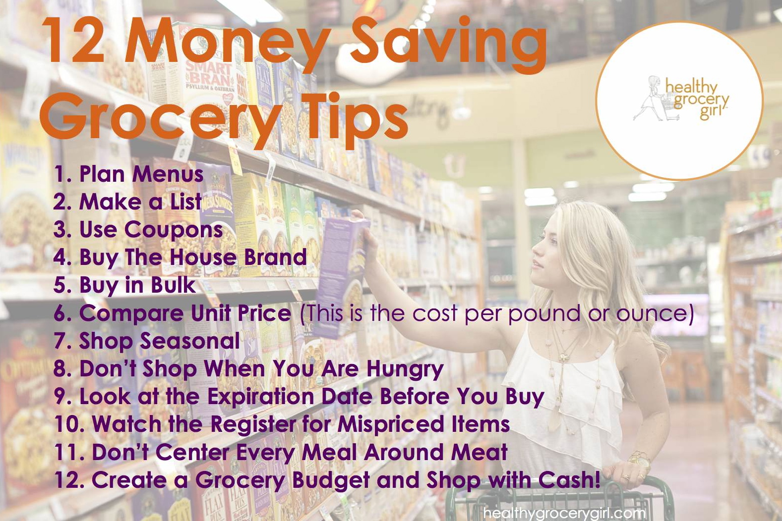 Currency tips