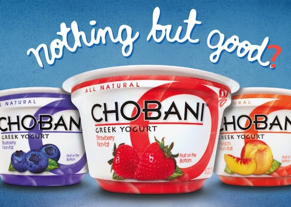 Is Chobani's Perfect Image Getting Tarnished?