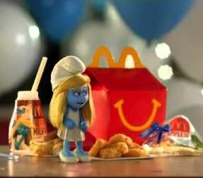This is How Fast Food Commercials Lure Your Children