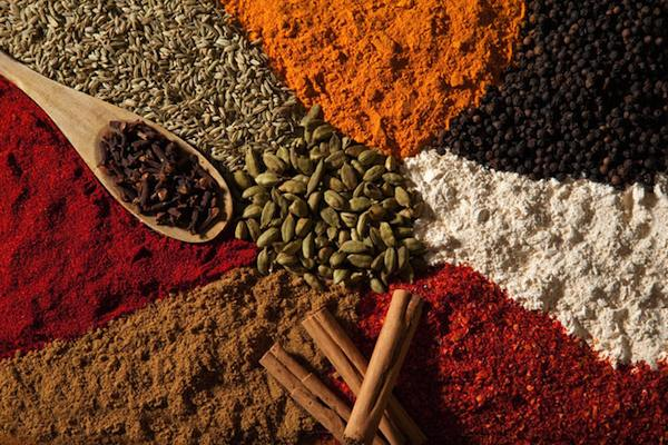 The Dangers Lurking in Your Spice Rack