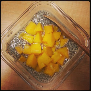 Yummy & Nutritious Dessert Idea: Chia Seed Pudding