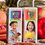 Does the World Really Need a Tea Drink Especially for Kids?