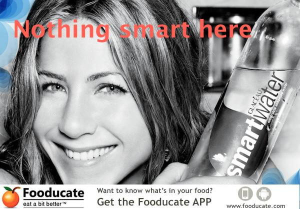 Nothing Smart About Smart Water
