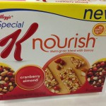 Special K's Nourish Bars Finally Get It (almost) Right