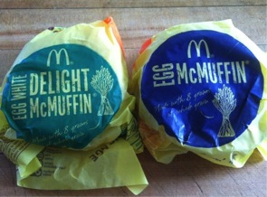 Delight McMuffin