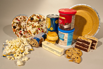 FDA bans Trans-Fats