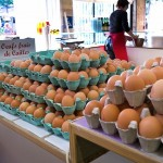 Why Must We Refrigerate Eggs While Europe Doesn't?