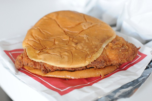 Chick-fil-A Bows to Consumer Pressure, Improves Ingredients
