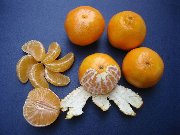 What's the Difference between Tangerines, Clementines, and Mandarins?
