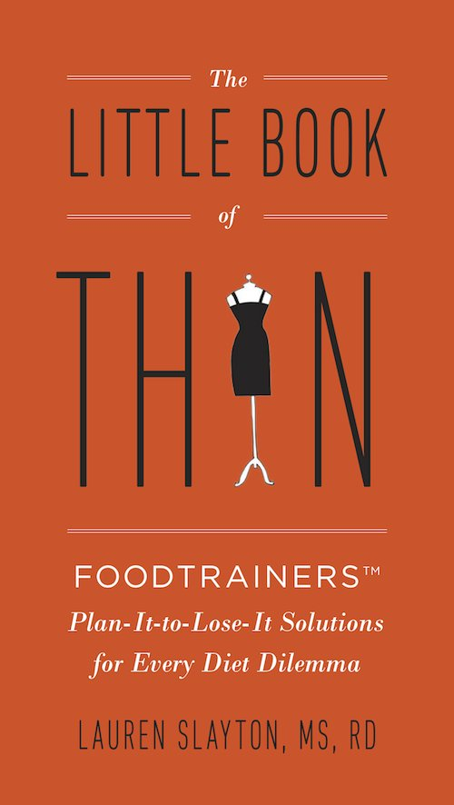 The Little Book of Thin – Dieting in the Real World