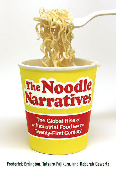 Ramen Noodles – 5 Things to Know