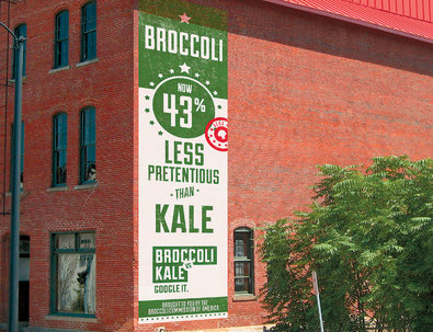 broccoli vs kale