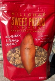 Millchap Sweet Potato
