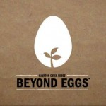Egg Replacement Startup Raises $23 Million. Is this the Future of Food?