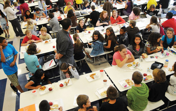 This is How Seattle Area Schools Reduced Obesity by 17 Percent