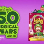 Lucky Charms Turns 50. Three Reasons Not to Celebrate