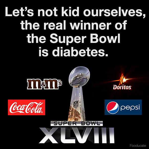 The Real Winner of the Super Bowl is…
