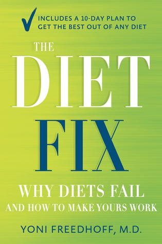 The Diet Fix by Yoni Freedhoff