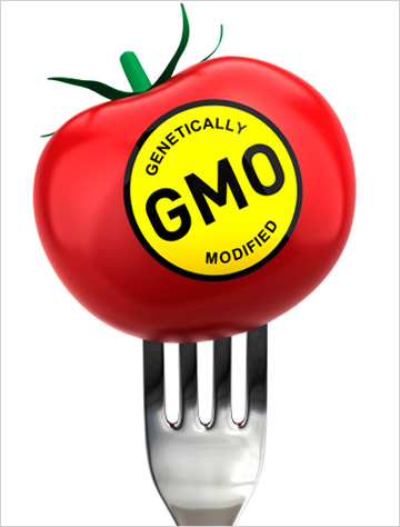 GMO Labeling in California – Take 2