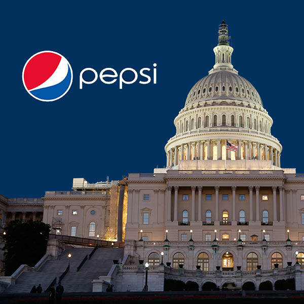 PepsiCo will now influence the IOM