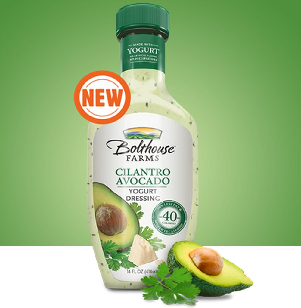 The Trick To Low Calories in Bolthouse Farms Salad Dressing