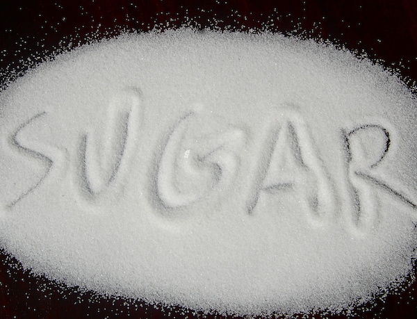 Sugar is the New Fat