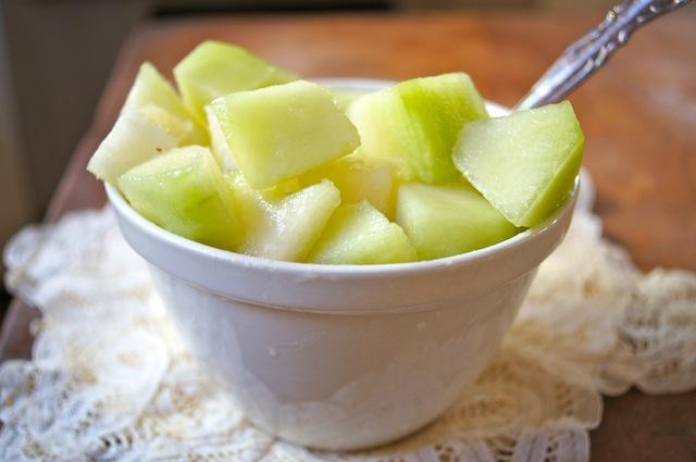 Melon Snack