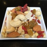 Let's Talk Trail Mix