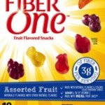 Fiber One Fruit Snacks - Worse than Candy?
