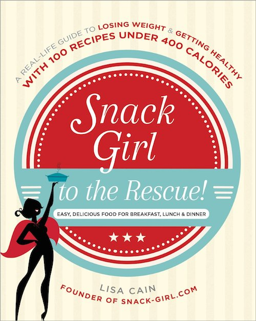 Feeling Hungry All Day Long? … Snack Girl to the Rescue!