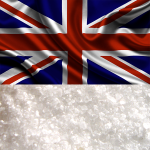 The UK Saved Lives By Reducing Salt in Foods. Meanwhile, Here in the States...