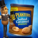 Planters Peanuts, The Next Generation