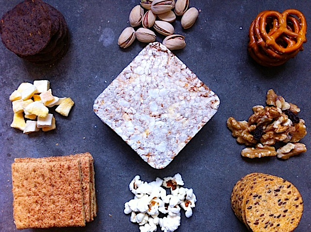 22 Healthier Store-Bought Snacks