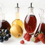 Six Types of Vinegar for your Kitchen