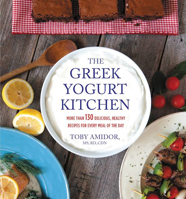The Greek Yogurt Kitchen
