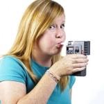 Breathalyzer Test for Obesity