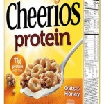 Cheerios Protein Cereal - Sugary Hype, Not Much More