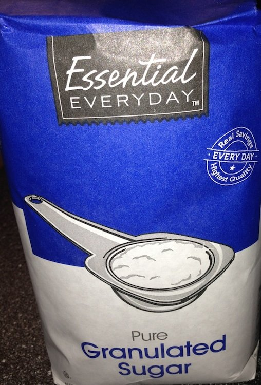 Essential Everyday Sugar