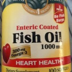 Still Taking Fish Oil Supplements? Read This, Save Your Money
